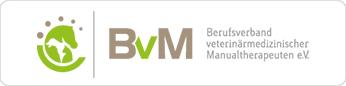 ATM Tierphysiotherapie Absolvent - Tierphysiotherapie Ausbildung - BVM Mitglied